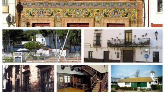 Las 15 viviendas que marcan la tradición y personalidad marinera de la Costa de Huelva
