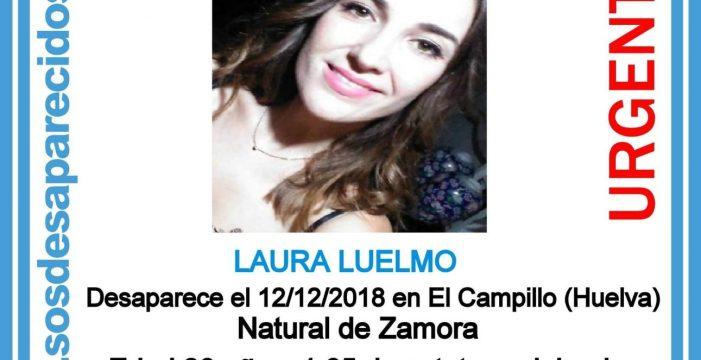 Activada la búsqueda de una joven de Zamora residente en El Campillo