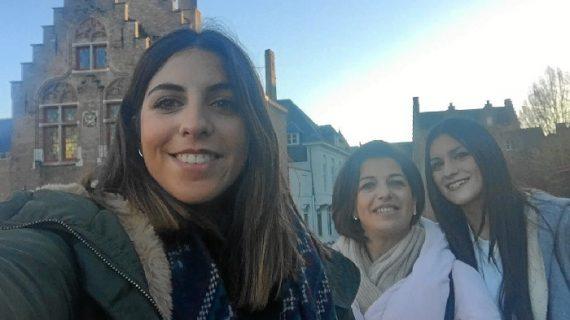Natalia Velázquez Ahumada, una psicóloga que ha hecho del voluntariado una seña de identidad