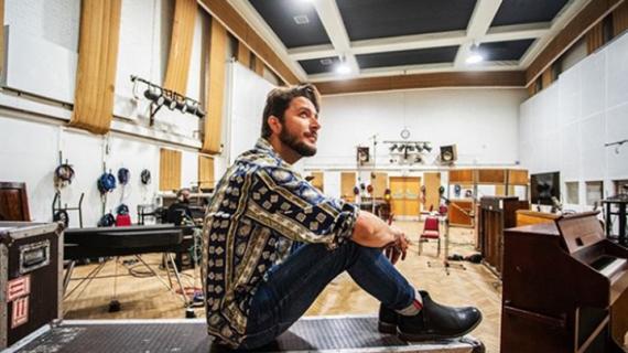 Manuel Carrasco vuelve a agotar las entradas para su concierto en Huelva