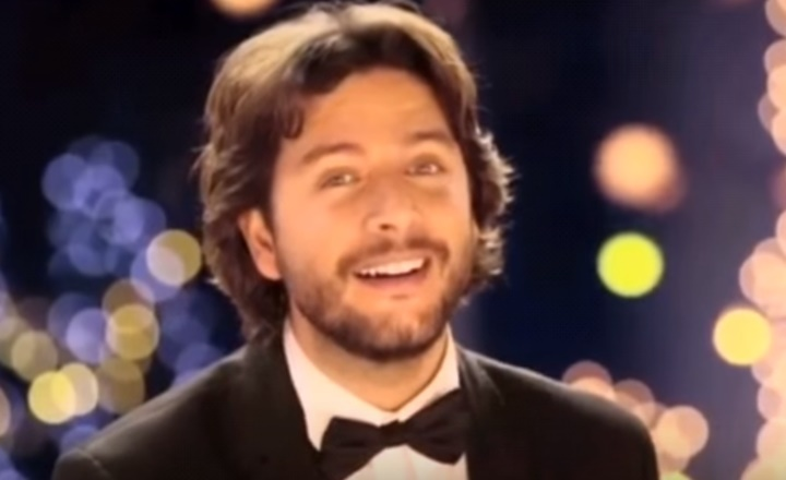 Manuel Carrasco tendrá su propio programa especial en TVE