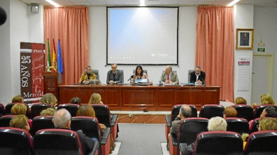 Dos conferencias de Roberto Fernández Díaz y Mónica Bolufer cierran el ciclo homenaje a José Isidoro Morales