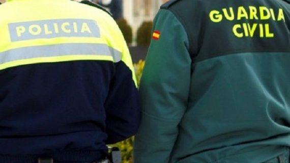 Detenidos dos varones por atracos en un supermercado de El Portil y una gasolinera de Cartaya