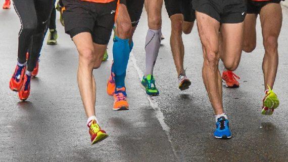 El mundo runner se une en apoyo a Laura Luelmo