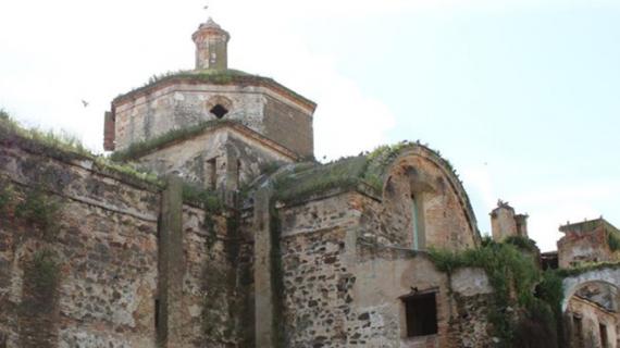 Luz verde al proyecto de restauración del Colegio de 'Santa Catalina' de Trigueros