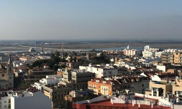 Los deseos de buenas noticias para Huelva en 2019 unen a los dirigentes onubenses