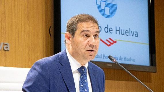 El Puerto de Huelva registra su mejor año con 33 millones de toneladas y su apertura a la ciudad