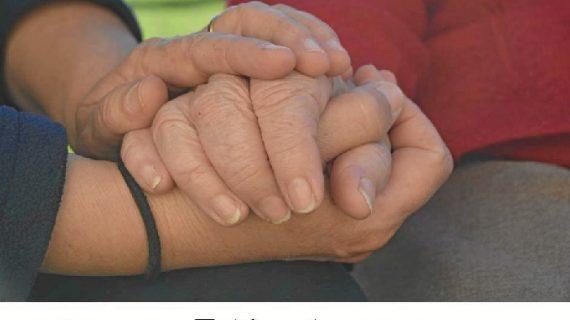 Anumayores, una asociación decidida a luchar con amor contra la soledad