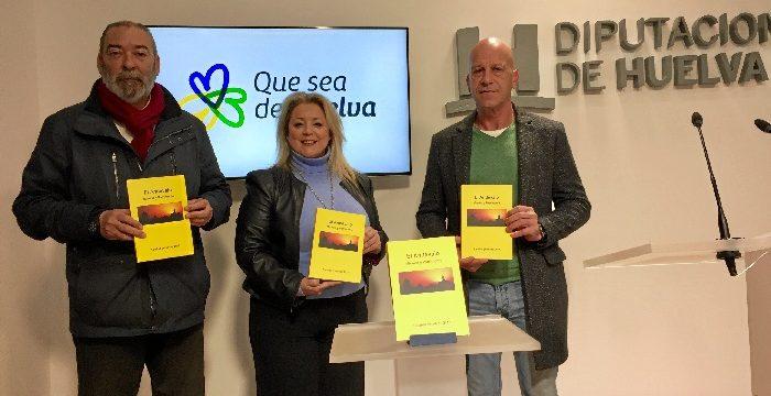 Diputación difunde el contenido de las Jornadas del Andévalo con la edición de las actas 'Minería y Patrimonio'