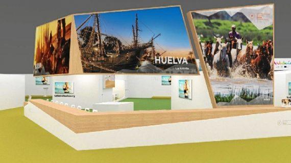 Huelva ofrece sus atractivos a todo tipo de viajero