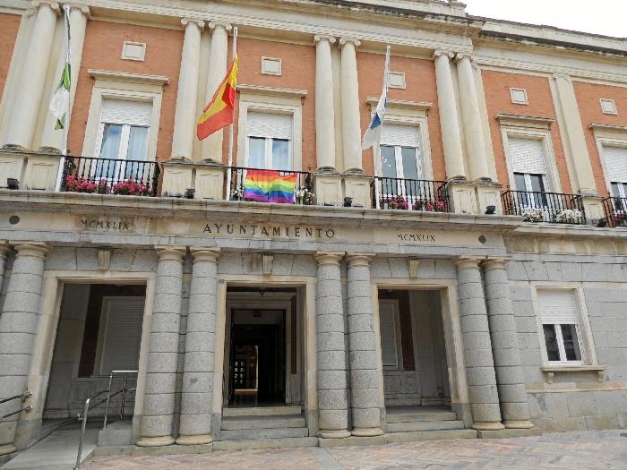 Huelva organiza unas jornadas para abordar la realidad del colectivo transexual
