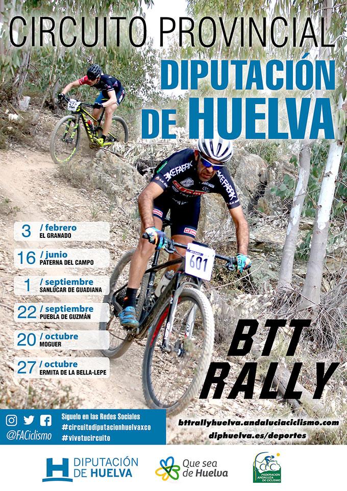 Trigueros albergará una doble cita atlética con la XX Carrera Nocturna 'San Antonio Abad'