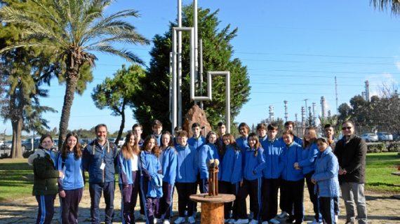 Arranca en Huelva una nueva edición del 'Campus de la Energía'