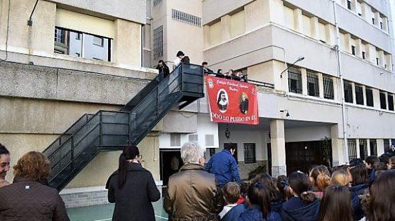 El Colegio Cardenal Spínola homenajea a sus fundadores en una semana llena de actividades y festejos.