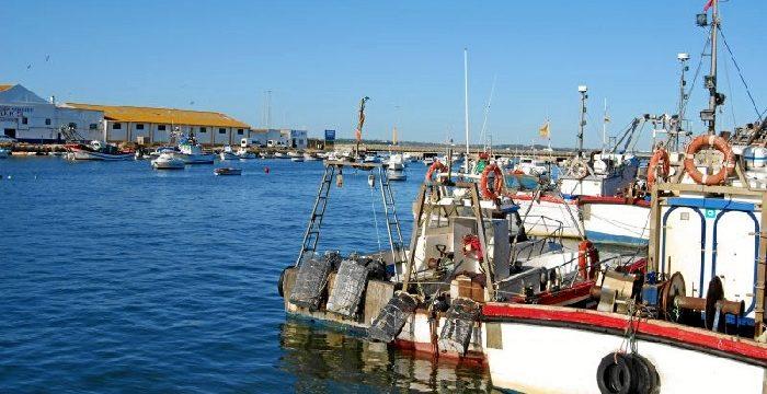 La Onubense realiza un inventario del patrimonio pesquero del arco atlántico europeo