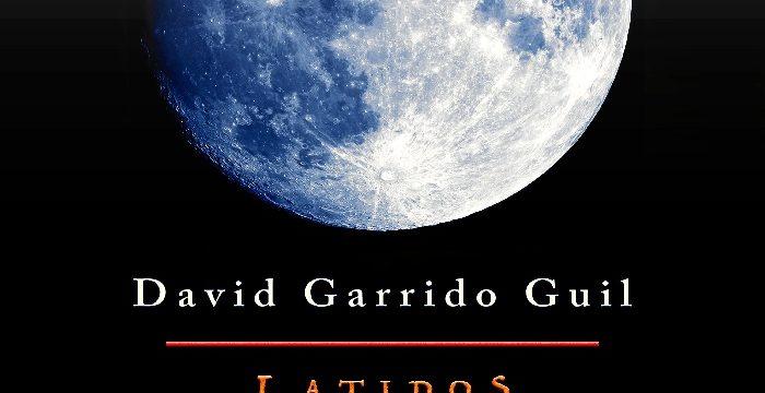 El compositor onubense David Garrido Guil publica su nueva obra musical 'Latidos'