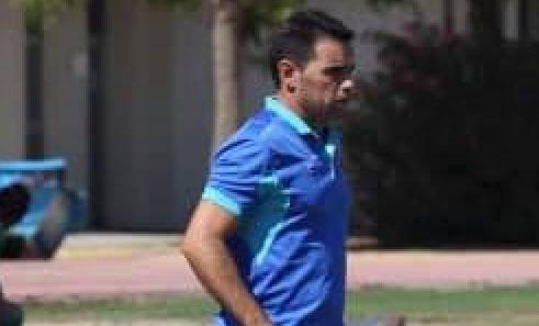 La Palma comunica el fichaje de Dioni Arroyo como nuevo técnico del equipo de la División de Honor Andaluza