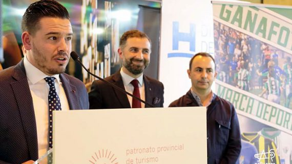 La III Gañafote Cup será presentada en Fitur 2019 el próximo 24 de enero
