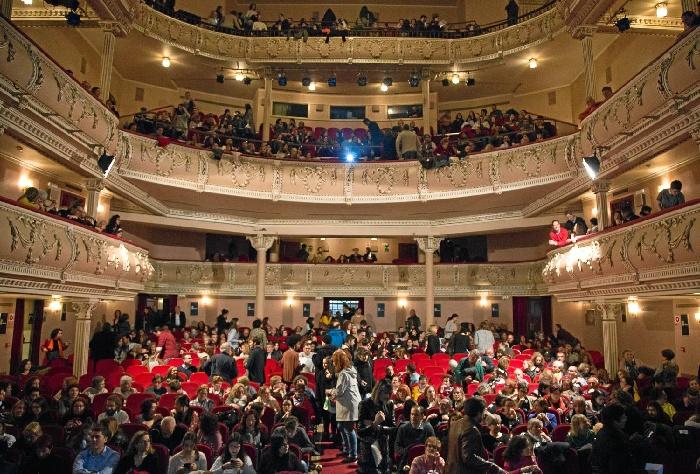 Wofest Huelva gana la convocatoria Cultura Viva de la Fundación Cruzcampo