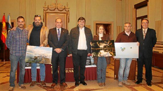 Entregados los premios del II Rally Fotográfico 'Ciudad de Huelva'