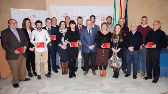 La Fundación Cepsa entrega sus Premios al Valor Social a seis asociaciones de Huelva