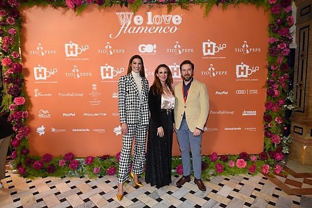 Holea se convertirá en epicentro de la moda flamenca en Huelva