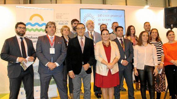 El 50 aniversario de Doñana como Parque Nacional marcará la III Feria de Ecoturismo Doñana Natural Life