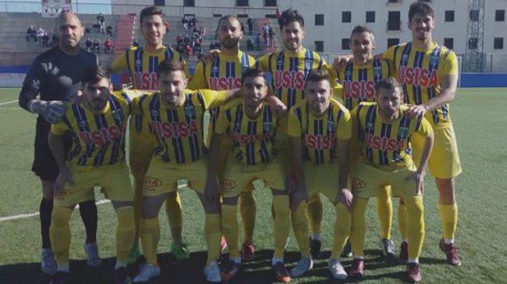 El Cartaya-Isla Cristina y el Viso-Atlético Onubense, lo más destacado en la jornada 18 en la División de Honor Andaluza