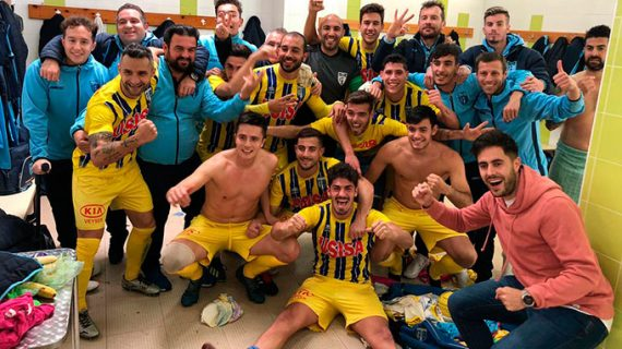El Isla Cristina mantiene la categoría y será equipo de División de Honor Andaluza en la temporada 2019-20