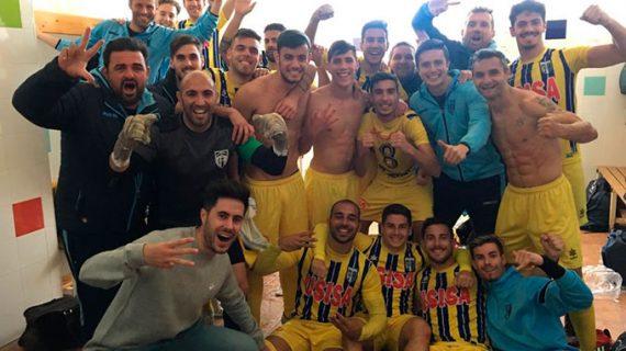 Isla Cristina, Atlético Onubense y Olímpica estrenan 2019 con una victoria en la División de Honor Andaluza
