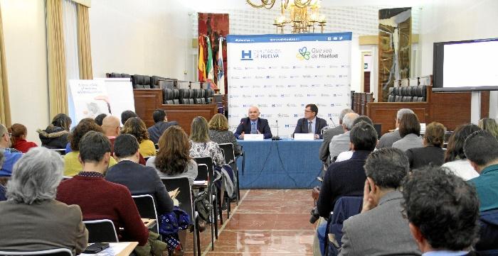 Diputación analiza en unas jornadas la importancia de equilibrar la transparencia con la protección de datos