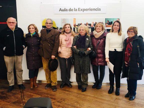 La exposición itinerante sobre el 25º Aniversario de la Universidad de Huelva llega a Isla Cirstina