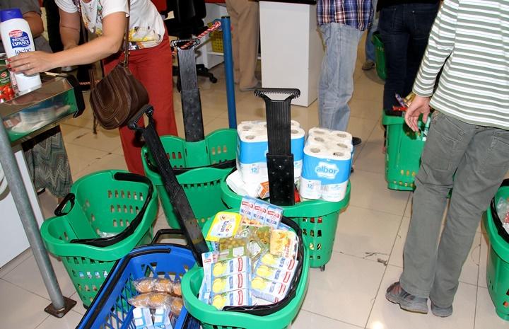 Unos 22.000 onubenses se beneficiaron en 2018 de la ayuda de Resurgir