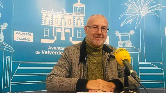 Valverde hace balance de la eficacia de su Bolsa de Empleo municipal