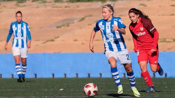 El Sporting Puerto de Huelva comenzó a preparar su partido ante el Athletic de Bilbao