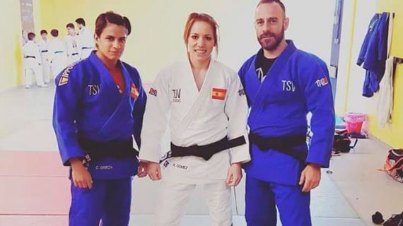 El año 2019 comienza de manera intensa para los deportistas del Huelva TSV Judo