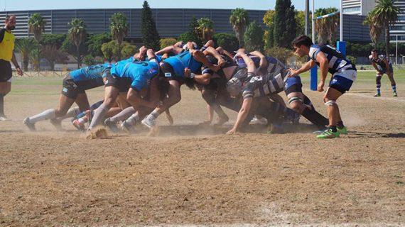 El CR Bifesa Tartessos se lleva el derbi onubense de Segunda Andaluza ante el Huelva Rugby Unión (7-13)