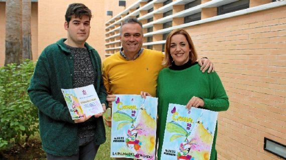 La Palma del Condado ya tiene cartel de carnaval