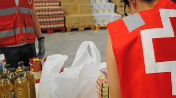 Cruz Roja distribuirá más de 1.750 kilos de alimentos gracias a la XVI Tertulia Recreativista Especial de Reyes Magos