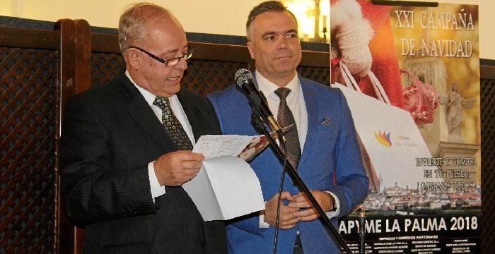 Apyme La Palma, satisfecha con los resultados de la campaña de Navidad
