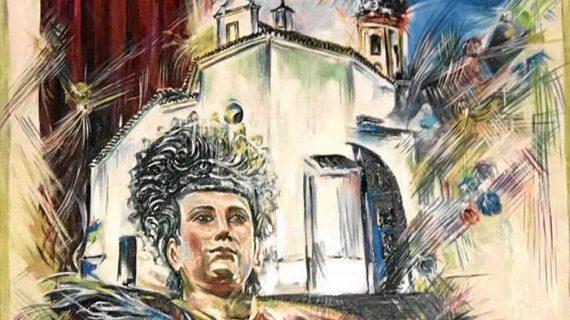 Lucena presenta el cartel y la revista de sus fiestas en honor a San Vicente Mártir