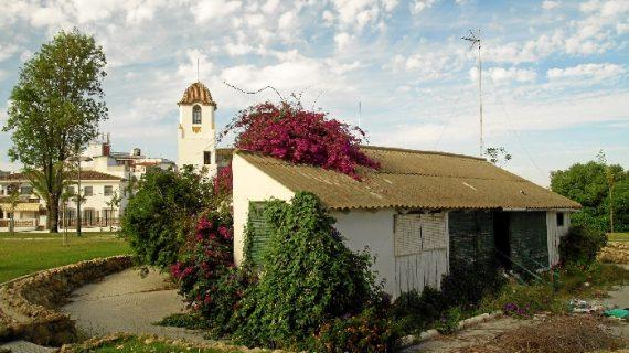 Punta rehabilitará la Casa del Guarda, el Ayuntamiento, Pérez Pastor y La Canaleta
