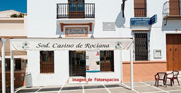 Rociana: La osadía de entender el futuro de los casinos