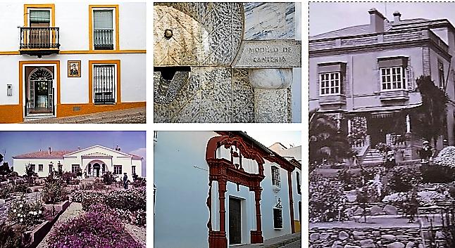 Las veinte casas del Andévalo que demuestran que esta comarca ha sabido conservar sus señas de identidad