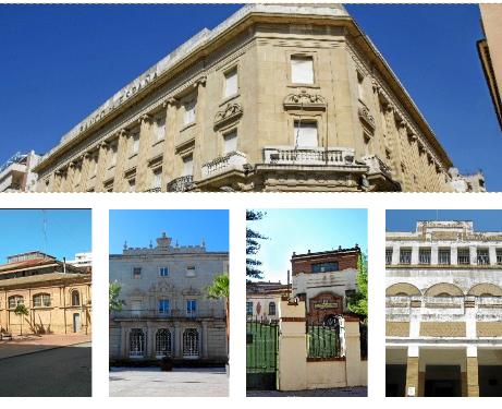 2019, ¿el año para la recuperación definitiva de los edificios abandonados de Huelva?