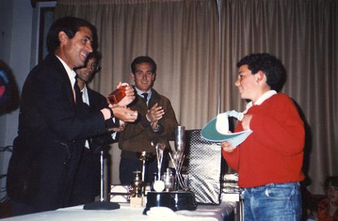 El Club de Golf Bellavista organiza este sábado un Torneo Homenaje a Miguel Sánchez Becerra