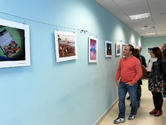 Una treintena de fotografías concurren al VIII Concurso de la Comunidad de Regantes Palos de la Frontera