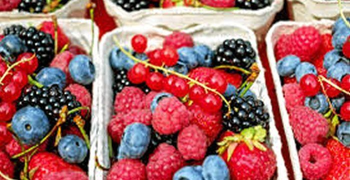 Huelva incrementa sus ventas de productos agroalimentarios un 5,1%, alcanzando los 1.039 millones, entre enero y mayo de 2019