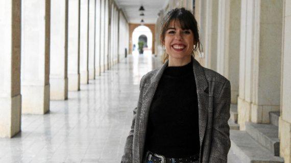 Gloria Copete, una enamorada del periodismo y la educación que lucha por lograr una mirada diferente en el mundo