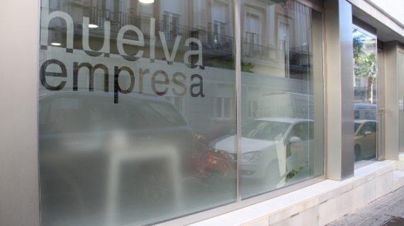 Huelva Empresa recibe cincuenta solicitudes de ayudas a pymes para el inicio de su actividad empresarial
